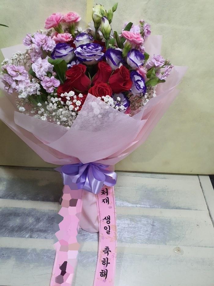 경북경산 김00 주문자께 배송된 상품사진입니다